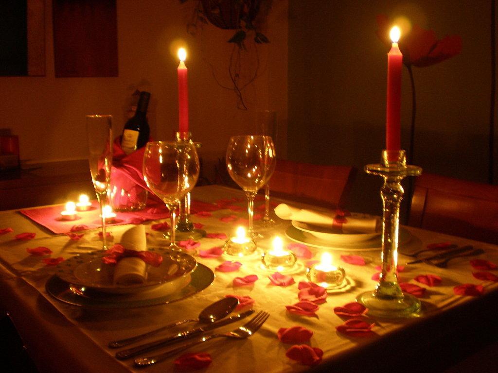 Diy especial d a de los enamorados el diario de naty - Ideas romanticas para hacer en casa ...